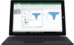 formation excel pcie